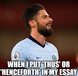 My essay memes