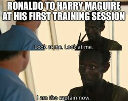 Maguire memes